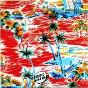 Sadistic Mika Band by SADISTIC MIKA BAND album cover