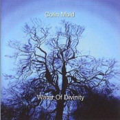 Water of Divinity by MOLD, COLIN album cover