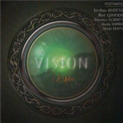 Vision by LAZARO album cover