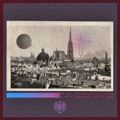 Waves Over Vienna by PHI album cover