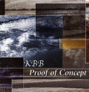 Proof Of Concept by KBB album cover