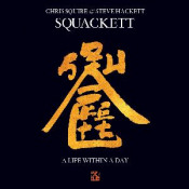 A Life Within A Day by SQUACKETT album cover
