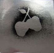 Silver Apples  by SILVER APPLES album cover