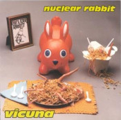 Vicuna by NUCLEAR RABBIT album cover