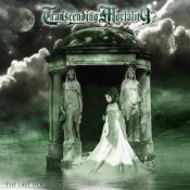 The Last Horizon by TRANSCENDING MORTALITY album cover