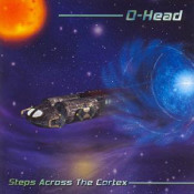 Steps Across The Cortex by OHEAD album cover