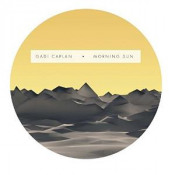 Morning Sun by CAPLAN, GADI album cover