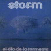 El Dia de la Tormenta by STORM, THE album cover
