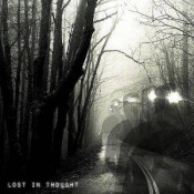 Lost in Thought by GEIER, KEVIN album cover