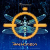 Transitions by TIME HORIZON album cover