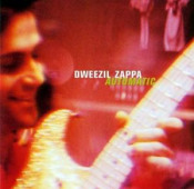 Automatic by ZAPPA, DWEEZIL album cover