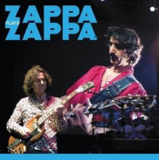 Zappa Plays Zappa by ZAPPA, DWEEZIL album cover