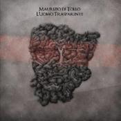 L'Uomo Trasparente by DI TOLLO, MAURIZIO album cover