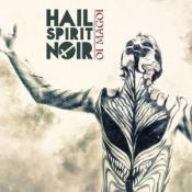 Oi Magoi by HAIL SPIRIT NOIR album cover