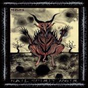 Pneuma by HAIL SPIRIT NOIR album cover