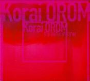 Sound & Vision 2000 by KORAI ÖRÖM album cover