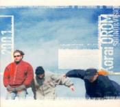 Sound & Vision 2001 by KORAI ÖRÖM album cover