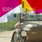 2005 by KORAI ÖRÖM album cover