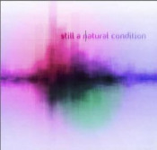 Still A Natural Condition by COBALT BLUE album cover