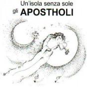 Un'Isola Senza Sole by APOSTHOLI, GLI album cover