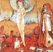 Ho Smesso Di Vivere by APOSTHOLI, GLI album cover
