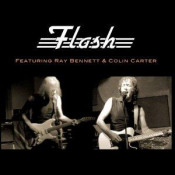 Flash (Featuring Ray Bennett & Colin Carter) by FLASH album cover