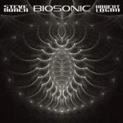 Biosonic (Steve Roach & Robert Logan) by ROACH, STEVE album cover