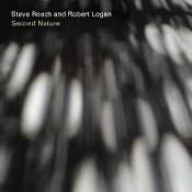Second Nature (Steve Roach & Robert Logan) by ROACH, STEVE album cover