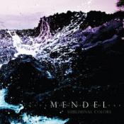 Subliminal Colors by MENDEL album cover