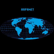 Wireless Internet  by ARPANET album cover