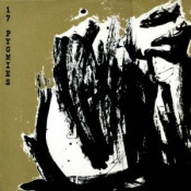 Jedda by the Sea by 17 PYGMIES album cover