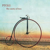 The Unity Of Two by FUCHS album cover