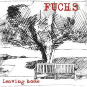 Leaving Home by FUCHS album cover