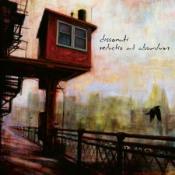 Reductio Ad Absurdum by DISSONATI album cover
