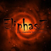 Le Royaume des Poussieres by ELIPHASZ album cover