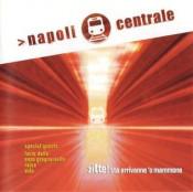 Zitte! Sta arrivanne 'o mammone by NAPOLI CENTRALE album cover