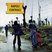 Napoli Centrale by NAPOLI CENTRALE album cover