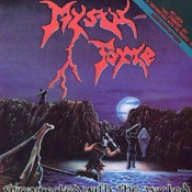 Shipwrecked With the Wicked by MYSTIC FORCE album cover