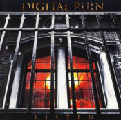 Listen by DIGITAL RUIN album cover
