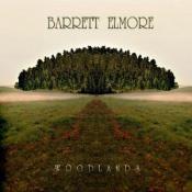 Woodlands by BARRETT ELMORE album cover