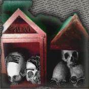 Plus De Viande Dans Les Saucisses by ZAUM album cover