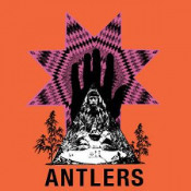 2607 Space Godz by ANTLERS album cover