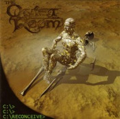 Reconceive by QUIET ROOM, THE album cover