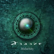 Malachity by ANANKE album cover