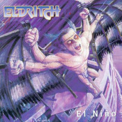 El Nino by ELDRITCH album cover