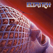 Headquake by ELDRITCH album cover