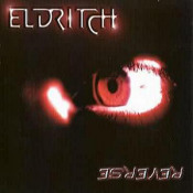 Reverse by ELDRITCH album cover