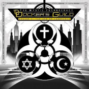 The Mystic Technocracy - Season 1: The Age Of Ignorance by DOCKER'S GUILD album cover