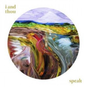 Speak by I AND THOU album cover