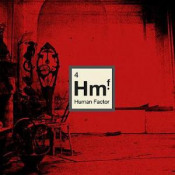 4.Hm.f by HUMAN FACTOR album cover